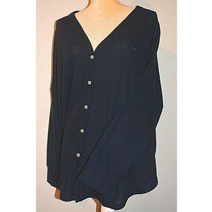 Tommy Hilfiger CARDIGAN SWEATER BLOUSE SHIRT TOP